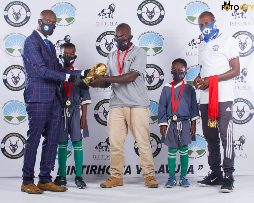 Rolle Young Stars FC crowned champions